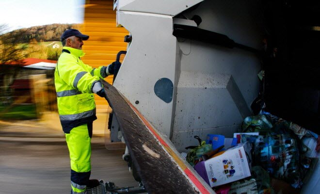 Lundi de Pâques 2017 : Maintien de la collecte et fermeture des déchetteries