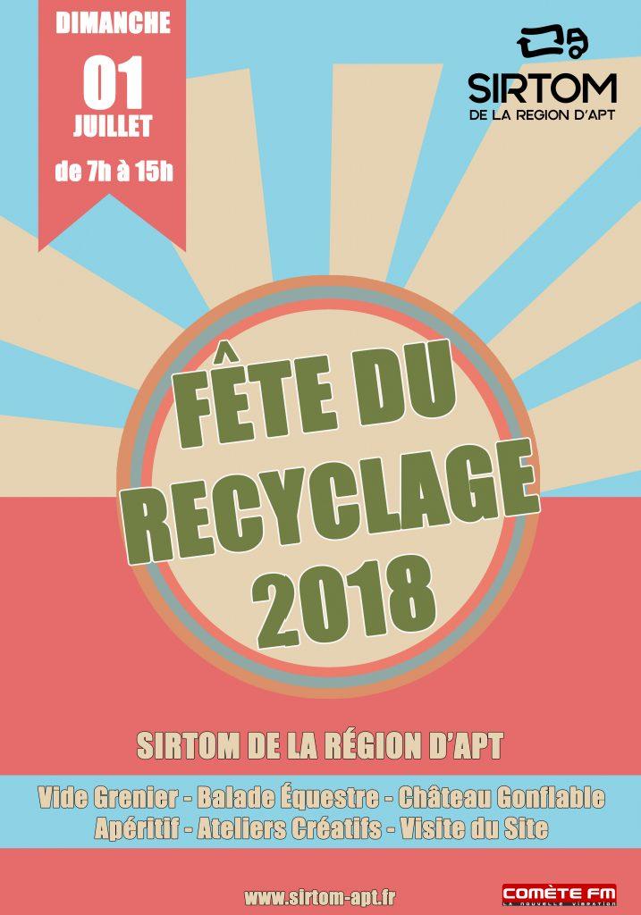 Fête du Recyclage