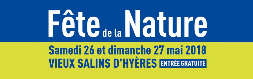La fête de la nature au Vieux Salin d'Hyères