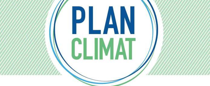 Plan Climat Air Énergie Territoriaux